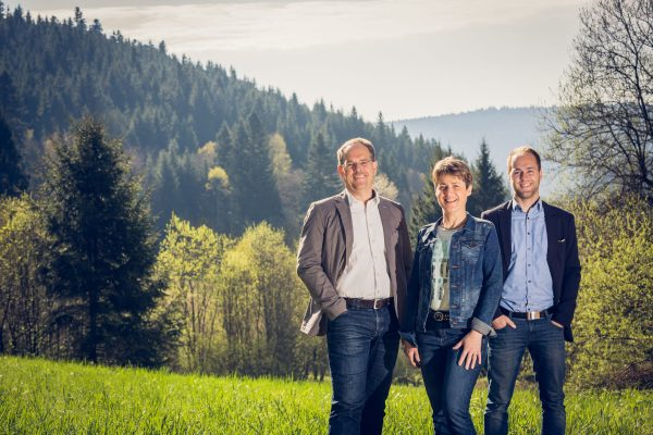 Familie Esslinger