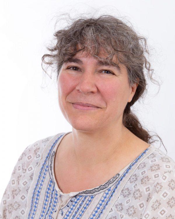 Helga Schon