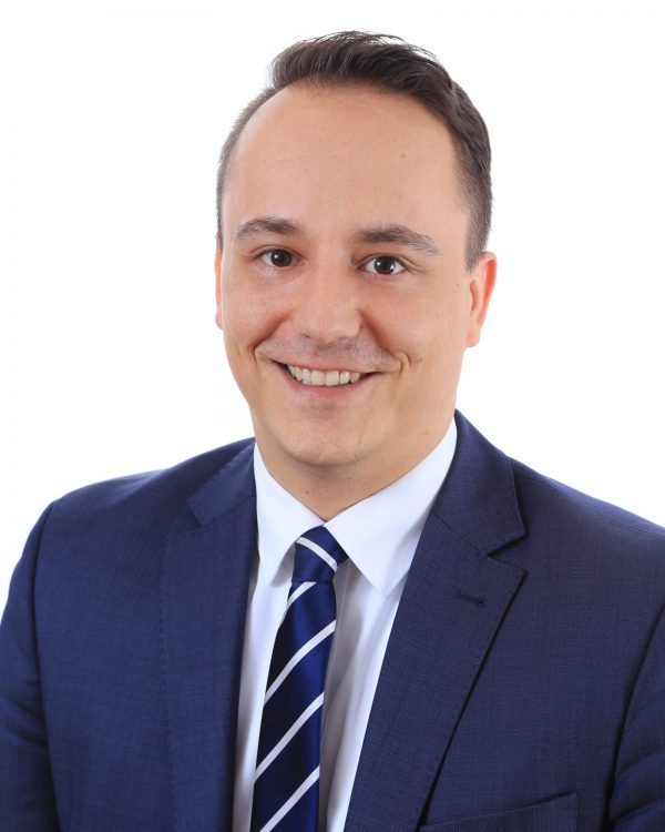Daniel Glomb