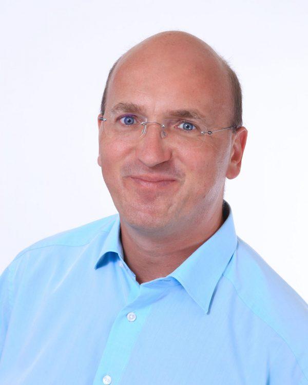 Frank Bühler